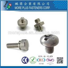 Taiwán OEM de alta calidad personalizados de alta precisión tornillos electrónicos tornillos