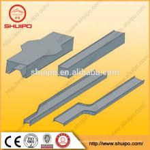 Shuipo production line for semitrailer/H beam welding machine