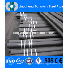 large diameter GCr15 seamless bearing steel tube