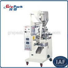 vacuum tea bag making machine