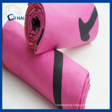 Quick Dry Microfiber Swimming Towel (QHDDC99811)