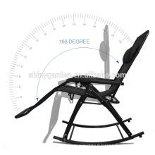 Lowes bascule inclinable mobilier extérieur Zero gravité chaise longue pièces