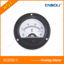 Scd52-V с круглым монтажным аналоговым измерителем