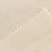 40x40 / 160x112 152gsm Saco de algodão branco de 147 cm 2 / 1S para roupa de trabalhador