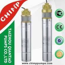 Submersible Water Pump System Unit for Solar Water Pump