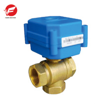 CWX-15Q / N precio más barato automático de ventilación de aire válvula de control eléctrico