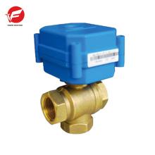 CWX-15Q / N válvula de controle elétrico de ventilação automática de preço mais barato
