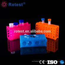 Rack de tubos de centrífuga multiusos de 50 ml
