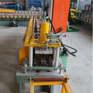 Garden Decorative Fence Panel Making Machine