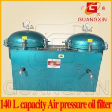 Guangxin para o filtro de óleo da pressão de ar (YGLQ600 * 2)