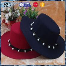 Aktuelle Produkt-Top-Qualität Winter Beanie Frauen Hüte zum Verkauf