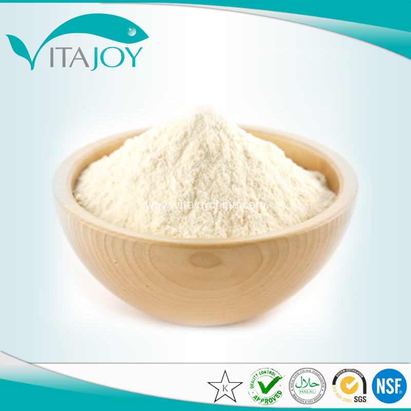 Organic rice protein 100% Pure Natural
