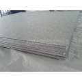 Stainless Steel 316L Sintered Fiber Filter Material