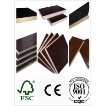 Huabao Good Quality Marine Plywood Hardwood Core