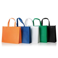 Wholesale elegant reusable color custom insulated pp non-woven small shopping bags