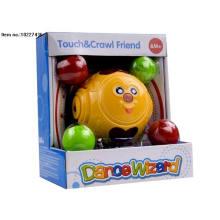 Милый Б/О игрушки с свет
