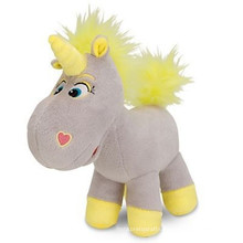 stuffed toy plush unicorn toy
