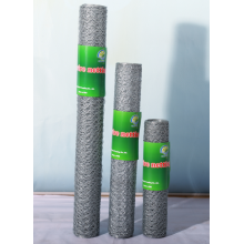 High quality and cheap Hexagonal Wire Mesh