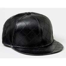 Venta al por mayor Snakeskin Blank Snapback Hats