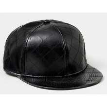 Пользовательские Кожа Краев Snapback Шляпы