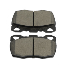 Car spare parts Brake pad Manufacture Japanese Cheap Ceramic Premium Brake Pads Set STC-2952 for LAND ROVER