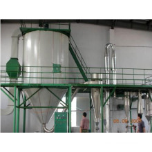the pressure spray dryer with particular