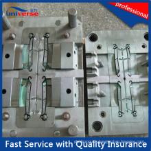 Plastic Custom Mold Design & Manufacturing