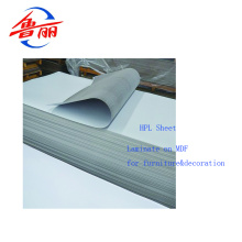 HPL laminated MDF board/sheets on sale