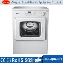 Máquina de secadora de ropa de una sola tina completamente automática