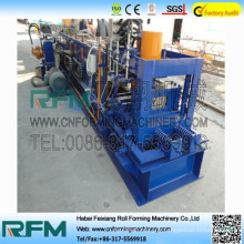 Machines de formage de rouleaux de métaux FX c purlin