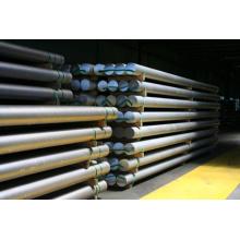 Profil d'Extrusion d'aluminium 013