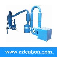 Air Flow Wood Sawdust Dryer/Drying Machine