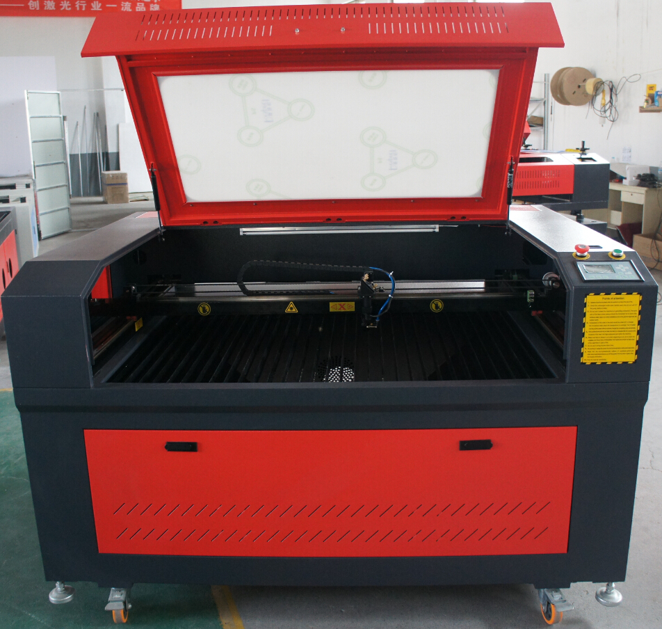Carbon Fiber Machine