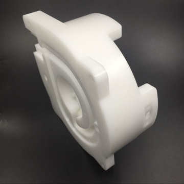 Custom Delrin Plastic Machined Parts