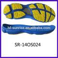 SR-140S024 New Men size Casual soft eva phylon sole