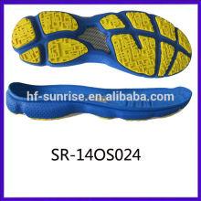 SR-140S024 Novos homens tamanho Casual soft eva phylon sole
