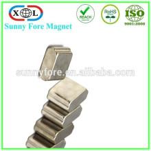 strongest moto arc segment magnet
