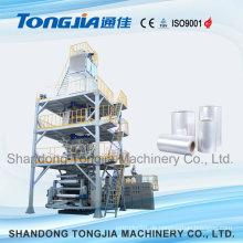 PE Co-Extrusion Folienblasmaschine