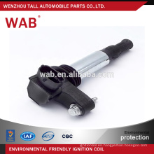 Bobina de auto partes buen precio coche encendido para OPEL 12583514 12566569 0221604104