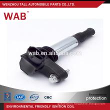 Зажигания автомобиля хорошее цена авто части катушки для OPEL 12583514 12566569 0221604104
