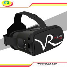 3D VR Glasses with touchpad control