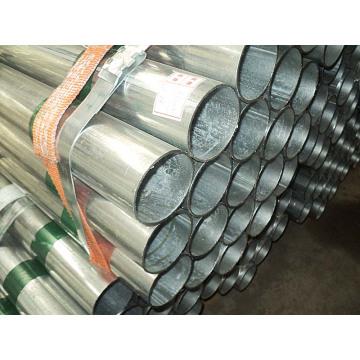 Pre-Galvanized Welded Carbon Steel Pipe & Tube