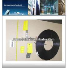 Kone cable de alimentación de elevador KM770080G30