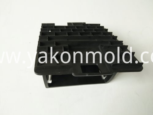 Automotive injection moulds