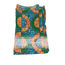 Peach Skin China Manufacturer New style Fashion Spandex african print polyester fabric