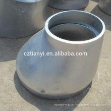 China Hersteller Großhandel Flansch Rohrverschraubung