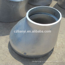 Китай производитель оптовое фланцевое фитинг трубы