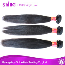 Bundle Straight Cambodian Hair Raw Unprocessed Virgin
