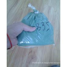 Óxido de ferro da melhor qualidade (verde 835)