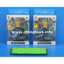 Military Army Toy Car Metal Solider Set Toy (320808)